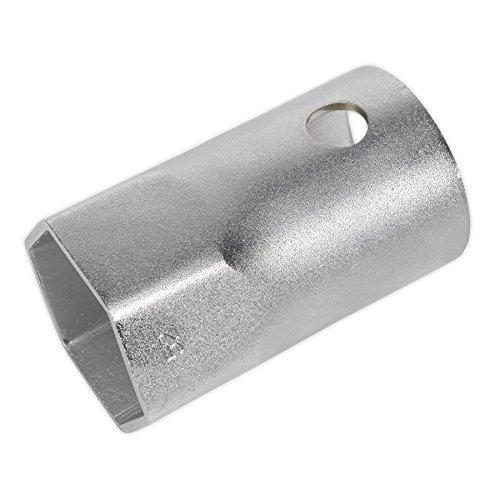 Sealey SX011Achsmutter Steckschlüssel, 52mm -