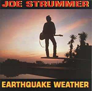 Earthquake Weather [Import allemand]