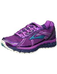 Brooks Adrenaline Asr 12, Chaussures de Sport Femme