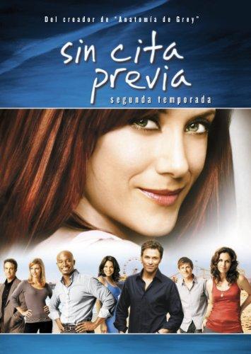 Sin Cita Previa - Temporada 2 [DVD]