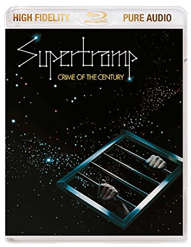 Supertramp - Crime of the century (BRD audio) [Blu-ray] 320 Audio