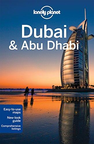 Dubai & Abu Dhabi (City Guides)