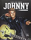 Johnny, Tome 1 - 1943-1962, la naissance d'une idole