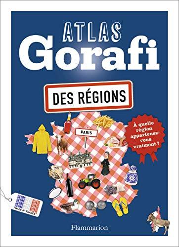 Atlas Gorafi des régions