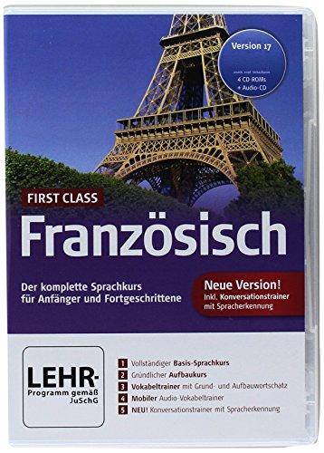 First Class Sprachkurs Französisch 17.0