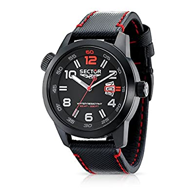 Sector R3251102325 - Reloj (Pulsera, Masculino, Acero inoxidable) de Sector