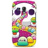 Clipser pour Samsung Galaxy S3 Mini Motif My Gummy Parade