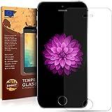 iPhone 5s SE Verre Trempé Protection écran de meilleure qualité de Zooky®