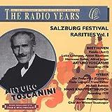 Salzburg Festival Rarities 1 [Import anglais]