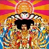 Jimi Hendrix Experience, The - Axis: Bold As Love - [LP]