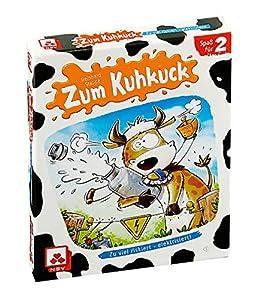 "Nürnberger Spielkarten 4031-""Zum kuhkuck-Juego de cartas"
