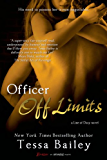 Officer Off Limits (A Line of Duty)