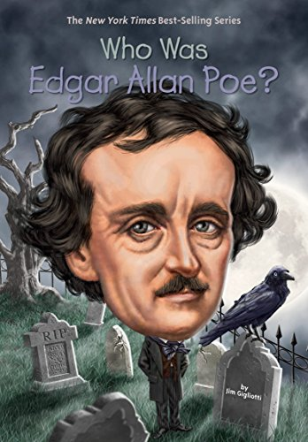 Who Was Edgar Allan Poe? por Jim Gigliotti