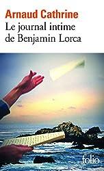 Le journal intime de Benjamin Lorca