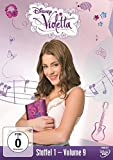 Violetta - Staffel 1, Volume 9 [2 DVDs]