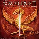 Excalibur II: L'Anneau Celtes