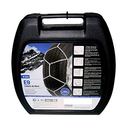Thule E9 065 Catene da Neve Omologate