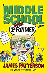 I Even Funnier: A Middle School Story: (I Funny 2)
