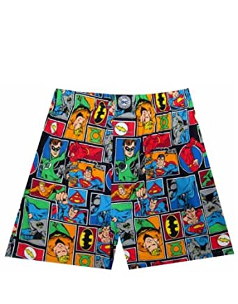 DC Comics - Boxer -  Homme