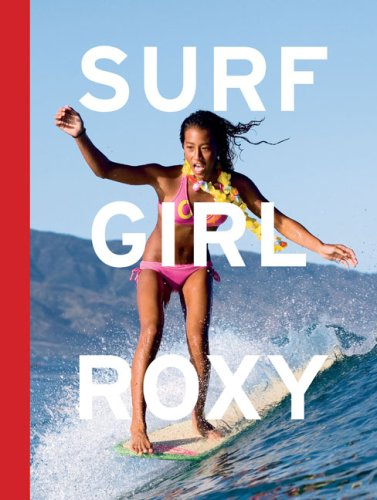 Surf Girl Roxy -