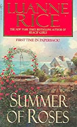 [Summer of Roses] (By: Luanne Rice) [published: May, 2006]