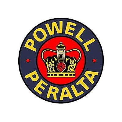 """Powell Peralta Supreme 2"""" Sticker"""
