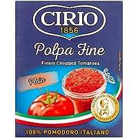 Cirio tomates picados 390 g