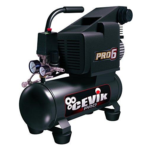 Cevik CA PRO6   Monoblock Portátiles 230V  750W