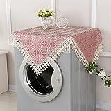 Kühlschrank-cover/automatischer vorhang-waschmaschine/roller cover handtuch/leisigaibu/bett],kühlschrank,bedeckung-tuch/tuch staubtuch-B 45x240cm(18x94inch)