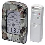 AcuRite 00250 Batería estación metereológica - Estación meteorológica (LCD, Batería, AA)