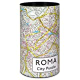Extragoods City Puzzle - Rom / Roma