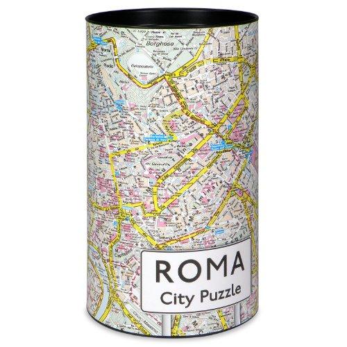 City Puzzle - Rom / Roma