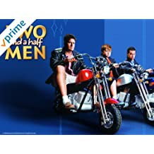 Two and a Half Men - Staffel 2 [dt./OV]