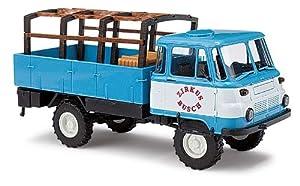 Busch - Vehículo de modelismo Escala 1:87 (BUV50214)