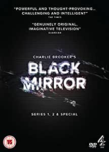 Charlie Brooker'S Black Mirror: Collection [Edizione: Regno Unito]