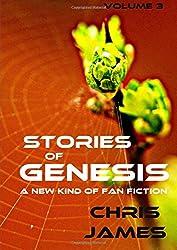 Stories of Genesis, Vol. 3: Volume 3
