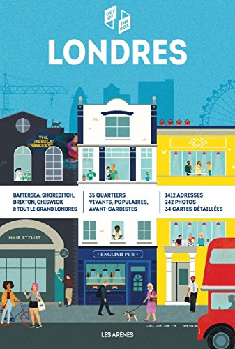 Guide Londres - Out Of the box