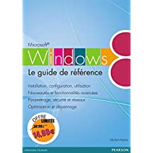 Windows 8: Le guide de référence