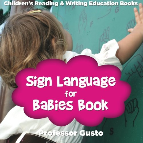 Braille-flash (Sign Language for Babies Book : Children's Reading & Writing Education Books)