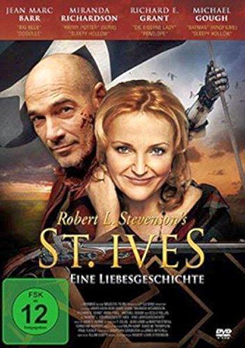 st-ives-eine-liebesgeschichte-edizione-germania