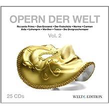 Opern der Welt Vol.2