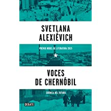 Voces de Chernóbil / Voices from Chernobyl