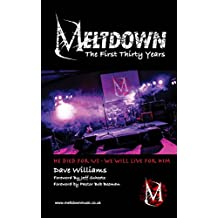 Meltdown - The first thirty years (English Edition)