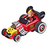 Carrera First Mickey and The Roadster Racers - 4