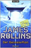 James Rollins: Der Genesis-Plan
