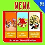 Nena 3-CD Liederbox Vol.1