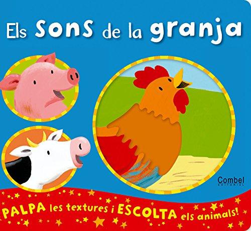 Els sons de la granja (Els sons dels animals) por MERITXELL MARTINEZ DURAN
