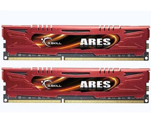 G.Skill Ares F3-1600C9D-16GAR DIMM 16 GB DDR3-1600 Kit