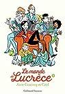 Le monde de Lucrèce, tome 2 par Goscinny