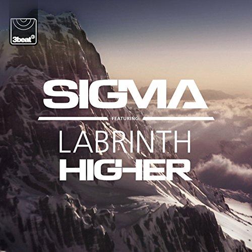 Higher [feat. Labrinth]